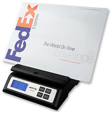 Accuteck A St85lb Heavy Duty Postal Shipping Scale With Ac Extra Large Display
