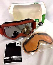anon Adult Helix Snow Goggles with Bonus Lens - DK18_03