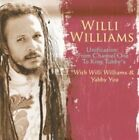 Willi Williams - Unification From Channel One CD Shanachie