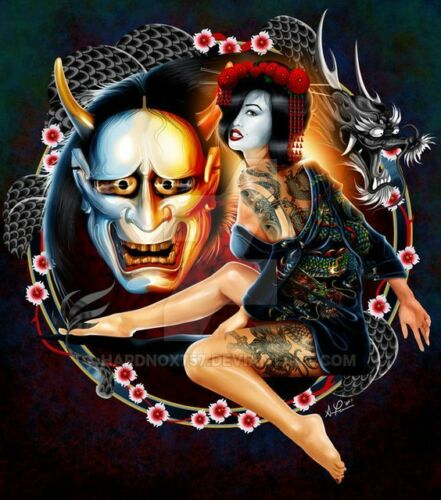 Paire de Geisha maîtresse Acrylique Vis Oreille jauges bouchons-étirement Kits 3992