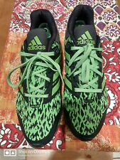 best service d6765 27a6c item 4 Mens Adidas Springblade Drive M Running Shoes Green Black Silver 8.5  -Mens Adidas Springblade Drive M Running Shoes Green Black Silver 8.5