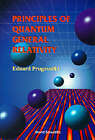 Principles of Quantum General Relativity by Eduard Prugovecki (Paperback, 1995)