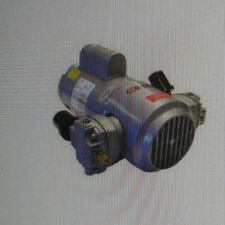 Gast 1vsf 10 M100x Oil Less Vacuum Pump 16 Hp Lesson Max 3 Cfm 1 Cfm 15 Hg