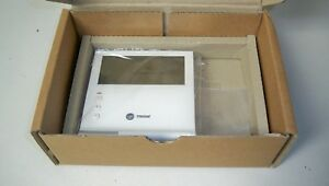Details about NEW Trane Ingersoll Rand TVCTRLTWRWD02T VRF Air Conditioner  Wired Remote