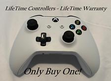Microsoft Xbox One Wireless Controller - White (TF5-000020)