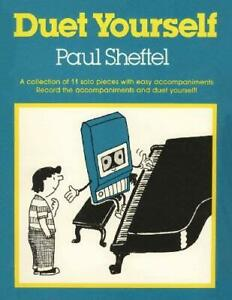 Duet-Yourself-Paperback-Paul-Sheftel