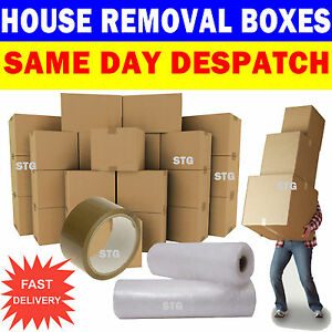 NEW-20-X-LARGE-Cardboard-House-Moving-Boxes-Removal-Packing-box