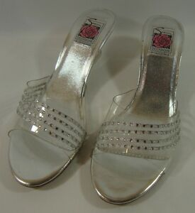 Special-Occasions-by-Saugus-Shoe-Bridal-Dress-Shoe-610D-Size-9-5