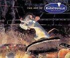 Art of Ratatouille by Karen Paik, John Lasseter (Hardback, 2007)