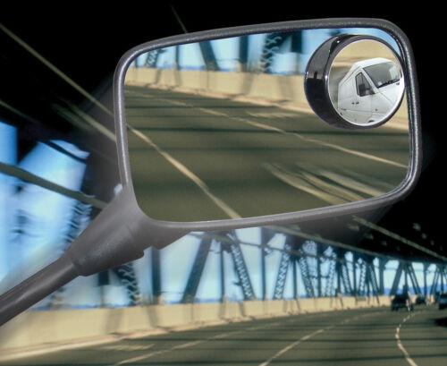 Piaggio X9 Evolution 125 Adjustable Blind Spot Mirrors Pair