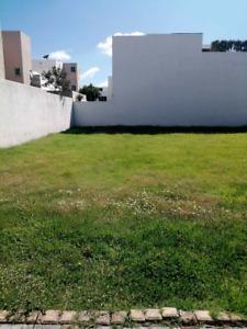 Terreno en venta Lomas de Angelópolis Cluster Chihuahua