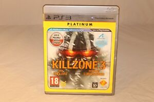 KILLING-ZONE-3-SONY-PLAYSTATION-PS3-EUROPEAN-PAL-POLISH