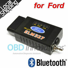 Diagnostic Tool Forscan Ford ELM327 Bluetooth OBD2 CAN Scanner Wireless Switch