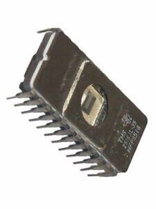 """2 Piece EPROM's, """"2516"""", Commodore, Atari??? genuine rarity!!! NEW!!! NEW!!!"""