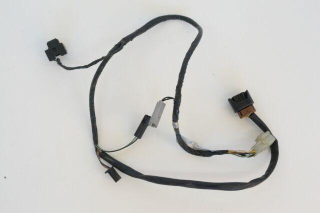 Hayabusa Wiring Harness on