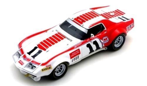Chevrolet corvette, 188   11. klasse daytona 1971 ausmaß 1 43 tsm144319 m