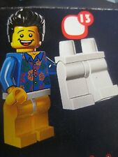 NEW The Lego Movie Minifigure WHERE ARE MY PANTS GUY #13 Series SEALED Pkg 71004