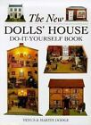 New Dolls House Do-It-Yourself Book by Venus Dodge and Martin Dodge (1997, Paperback)