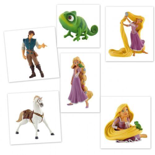Bullyland Disney Rapunzel Maximus Pascal Figur Sammelfigur NEU