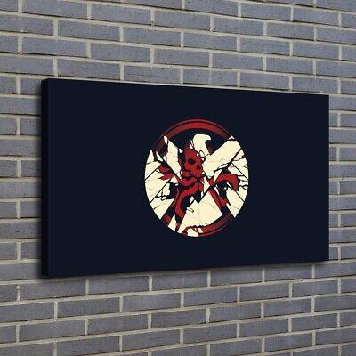 """12/""""x20/""""Comics Miles Morales Spider HD Canvas Prints Home Decor Wall Art Poster"""