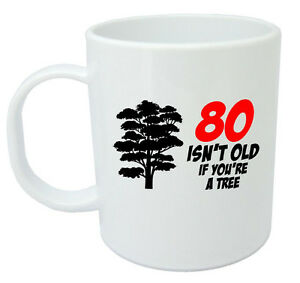 Image Is Loading 80 Isn 039 T Old Tree Mug Mens