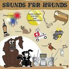 Sounds for Hounds: Noise Therapy Pups Nervous Dogs by Soundskapes (CD, Feb-2012, CD Baby (distributor))