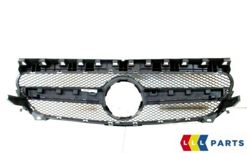 NEW GENUINE MERCEDES BENZ CLA 45 AMG FRONT RADIATOR GRILLE