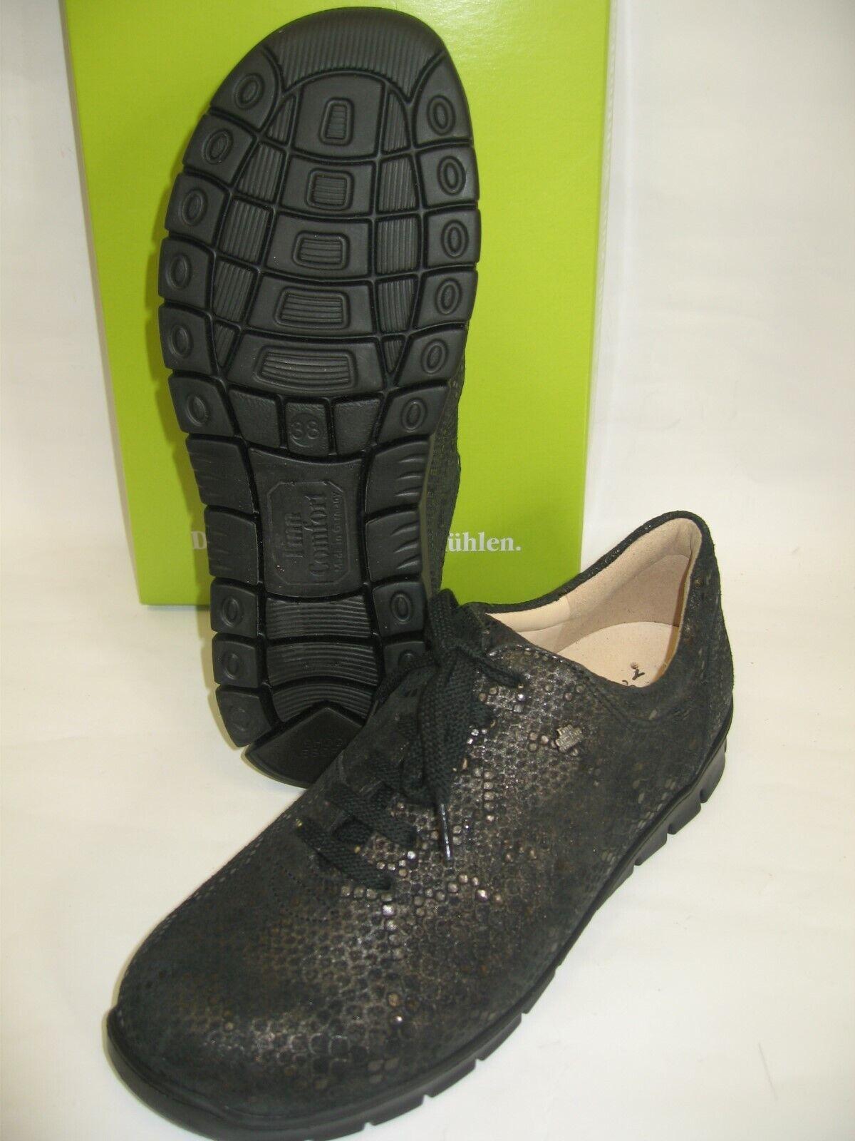 Semi zapato Finn Comfort Comfort Comfort tamaño 38 e495c3