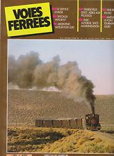 VOIES FERREES N°43 ROTONDE EN HO / AUTORAIL SNCF EAD / PICASSO ARDENNES / 151 A