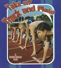 Take Off Track and Field by Robin Johnson (Paperback, 2012)