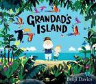 Grandad's Island by Benji Davies (Hardback, 2016)
