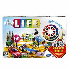 The Game of Life Game, New, Free Shipping