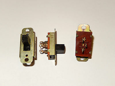 Russian  switches PD1  Lot of 10 NEW