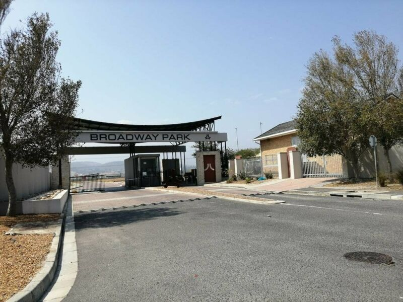 1889m2 Industrial Land For Sale in the Strand.
