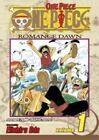 One Piece Vol. 1 by Eiichiro Oda (2003, Paperback)