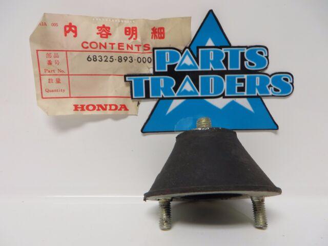 Honda Power Equipment Engine Setting Rubber Mount E1500