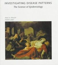 Investigating Disease Patterns: The Science of Epidemiology (Scientifi-ExLibrary