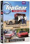 Top Gear The Great Adventures Volume 4 Digital Versatile Disc DVD Region