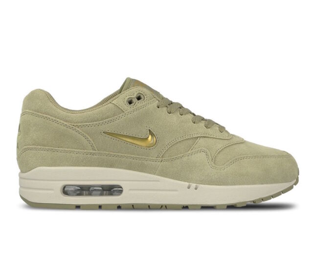 Details about Nike Air Max 1 Premium SC Sneakers Neutral Olive Size 7 8 9 10 11 Mens Shoes New