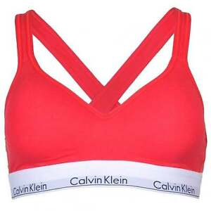 ce5cc704be Image is loading Calvin-Klein-Women-039-s-Designer-Underwear-Cotton-