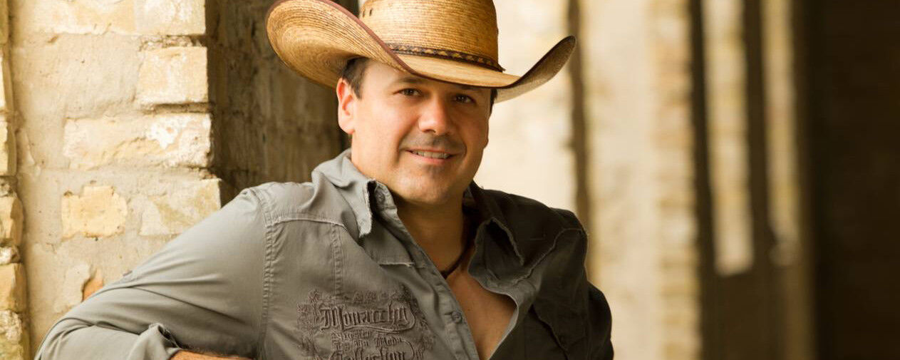Roger Creager with special guests Sam Riggs and Django Walker