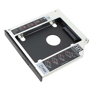 SATA-2nd-HDD-SSD-Hard-Disk-Drive-Caddy-for-Laptop-12-7mm-CD-DVD-ROM-Optical-Bay