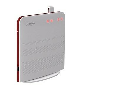 vodafone easybox 602 dsl router mit wlan analogen. Black Bedroom Furniture Sets. Home Design Ideas