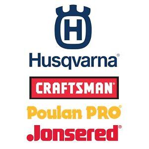 Husqvarna 585345909 Starter Housing Assembly Shroud Cover Poulan AYP OEM NOS