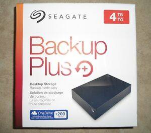 how to backup desktop to external hard drive