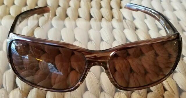 Fuse Lenses Non-Polarized Replacement Lenses for Maui Jim Hamoa Beach MJ226