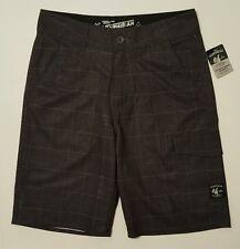 Vans Vanphiban Hawes Hybrid Shorts Board Shorts Walking Men's Size 38 New
