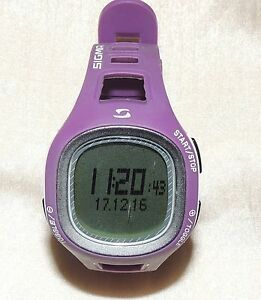 Sigma PC 1011 Heart Rate Monitor Purple HR not working - <span itemprop=availableAtOrFrom>Mansfield, Nottinghamshire, United Kingdom</span> - Sigma PC 1011 Heart Rate Monitor Purple HR not working - Mansfield, Nottinghamshire, United Kingdom