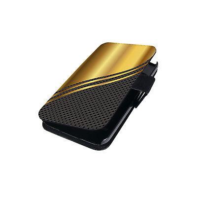 Schutz Hülle für Wiko Lenny 4 / Sunny 2 Handy Tasche Book Case Etui Cover Motiv