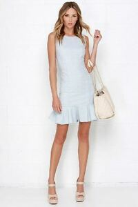 Darling-London-White-Jamie-Body-Con-Dress-NEW